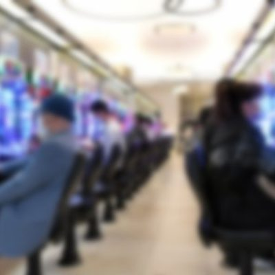 【朗報】パチンコ店、なぜクラスター感染しないか判明する