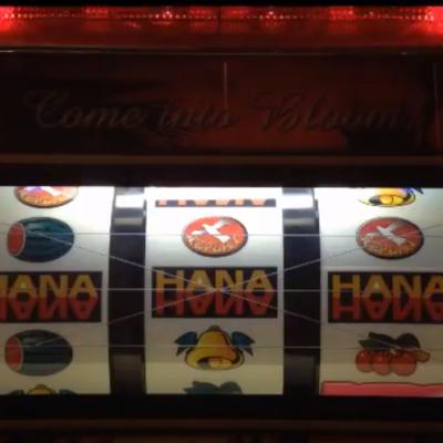 ハナハナシリーズ最新作 『ニューハナハナゴールドー30』ティザーPV公開!