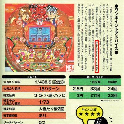 【クイーンオブクズ】女性版連ちゃんパパ