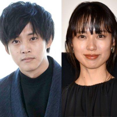 【速報】松坂桃李と戸田恵梨香が結婚発表【電撃結婚】