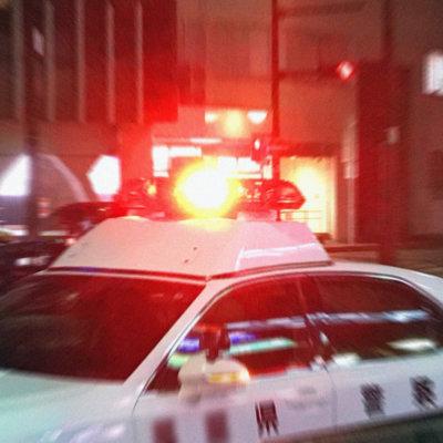 33歳が59歳のパチンカス仲間を殴ってタバコ1箱を奪って逮捕www