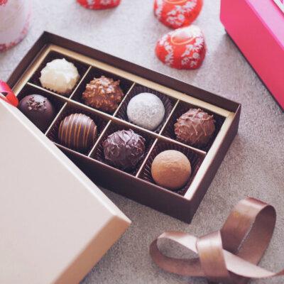 バレンタインにチョコ貰えなかったスロカス、これ見て元気出してくれ。