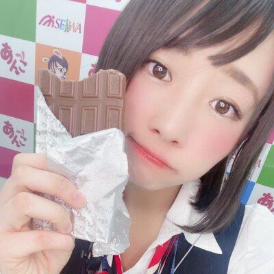 【ミカド五反野店】アイドル店員のあんこさん、オリジナルグッズ販売開始。