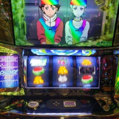 【虹色】なんじゃい、この帽子とエプロンwww