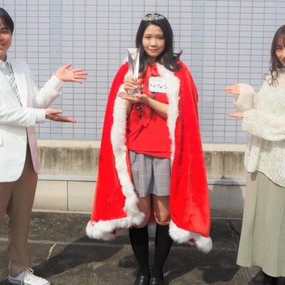 【目の保養】ノンスタ井上「アイドルスタッフNo.1決定戦で優勝者決定!!!」