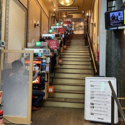 【珍百景】全国のパチンカスよ、これが埼玉のパチ屋だwww