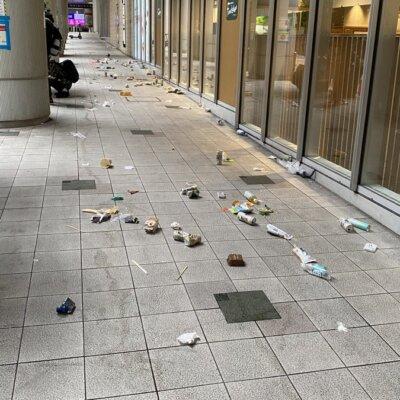 【悲哀】緊急事態宣言中の渋谷がパチ屋の並びの後みたいで切なくなる…