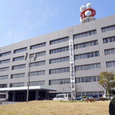 【福岡】パチンコ店から1270万盗んだ疑い 副店長を逮捕